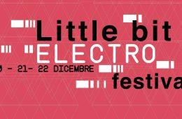 6. little bit electro EVENTI